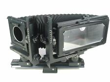 4X10 inch format frame for Horsman L series single rail view camera NEW