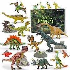 Gizmovine Dinosaures Jouets Ensemble Éducatif Réaliste Dinosaure Jouet...