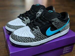 Atmos x Nike SB Dunk Low