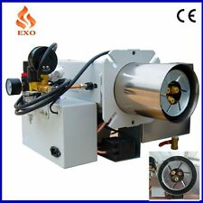 Good YB-30, YBD-30 boiler and heater used waste oil burner / incinerator burner