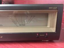 Technics SE-A900S Amplificatore Finale di potenza stereo MOS Classe AA