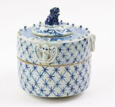 Antike Deckeldose China 19.Jahrhundert