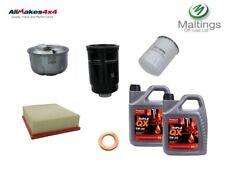 discovery td5 service kit defender td5 service kit discovery td5 filter kit