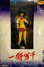 NEW In Box Yamato EX SIF Ikki Tousen Ryomou Shimei 1/8 PVC Figure