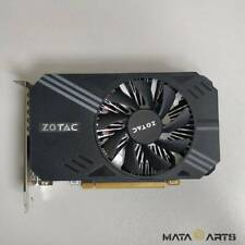 ZOTAC P106-90 3GB Mining GPU Video Card GTX 1060 GDDR5 PCI Express 3.0