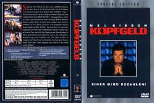 KOPFGELD - EINER WIRD BEZAHLEN --- Ransom --- Special Edition --- Mel Gibson ---