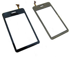 For LG GD510 POP Top Front Touch Screen Digitizer Repair Part Blue UK
