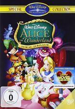 Alice im Wunderland - Special Edition - DVD - NEU/OVP - Disney
