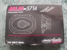 Mac Audio altavoces del coche 140w MLM-5714