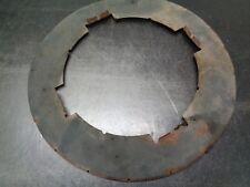 Lincoln SA 250 SA250 Perkins Diesel Welder Motor Engine Body Disc Plate Cover
