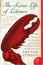 The Secret Life of Lobsters: How Fishermen and Sci