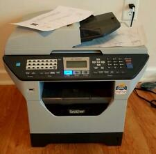 Brother MFC-8890DW All-In-One Laser Printer with TONER/DRUM