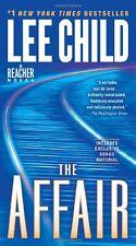 The Affair (Jack Reacher) by Lee Child