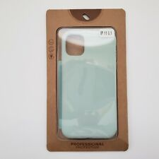 """iPhone 11 Phone 6.1"""" Case Cover US - NEW - Mint Color - Not Pro or Max"""