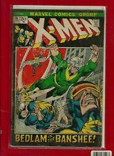 X-MEN 76 EARLY Bronze Age FAIR