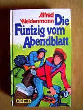 """""""Die Fünfzig vom Abendblatt"""" von Alfred Weidenmann"""