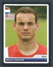 PANINI UEFA CHAMPIONS LEAGUE 2006-07- #356-AJAX-WESLEY SNEIJDER