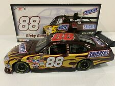 2007 1/24 #88 Ricky Rudd Snickers COT Robert Yates Ford  Fusion