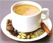 Chai Powder 2kg Spices Blend for Tea Masala Chaai Direct From India Free Ship