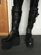 """NEW ROCK PLANET BOOTS SIZE 7 """"AMAZING""""!!"""