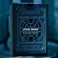 Star Wars Light Side Playing Cards (BLUE) Limited Edition Poker Deck by Theory11
