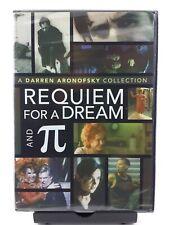 A Darren Aronofsky Collection - Requiem For a Dream and Pi (2-Disc Dvd, 2007)