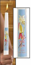Confirmation Come Holy Spirit Candle 10 Inches Tall SKU 71131