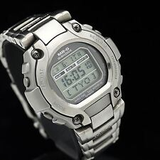 CASIO G-SHOCK MR-G MRG-220T Titanium Super RARE Free shpping Used