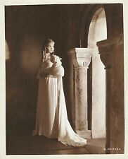"JEAN SIMMONS in ""Hamlet"" Original Vintage Photograph 1948"