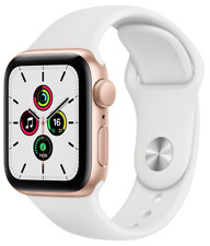Apple Watch Series 5 - 40mm - GPS - Gold - Excellent
