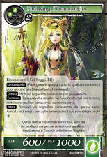 2X FIETHSING, L'ORACOLO ELFO MOA-033 R RARA NO FOIL, NORMALE FORCE OF WILL