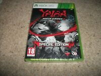 YAIBA - NINJA GAIDEN Z - SPECIAL EDITION - XBOX 360 GAME (PAL/UK) NEW & SEALED
