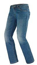 Pantalone Jeans tecnico da Moto con protezione Ginocchia Spidi J-flex Non applicabile 34
