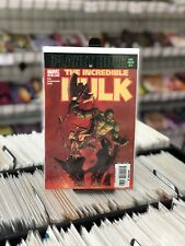 Incredible Hulk 93 Vol 3 1st App of Korg and Miek - Marvel Comics - 2006