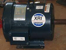 Marathon Electric 182TTFW16026AA E 2110 3/2 HP 1760RPM 3Ph 208-230/460V Fr. 186T
