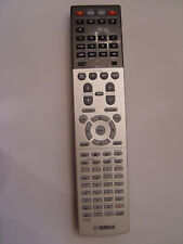 Yamaha RAV499 Remote Control Part # ZG748900 For RX-S600