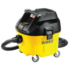 DeWalt DWV901 L-Class Wet & Dry Dust Extractor 110v