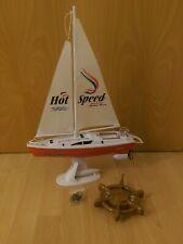 RC Segelschiff mit Fernsteuerung | Sailing Yacht