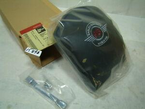 EPS15898 NEW Harley 95th Anniversary sissy bar backrest pad 52878-98 Softail ?