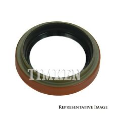 Timken 9376 Input Shaft Seal