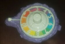 2005 The Game of Life Spongebob Edition Replacement Purple Spinner Wheel exc
