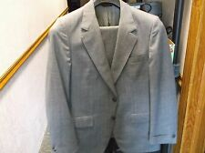 "#5 of 10, Nice Vtg Mens Suit Coat & Slacks/Pants By ""Hollywood Clothes"" Ft Smith"