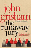 The Runaway Jury, Grisham, John, Very Good Book