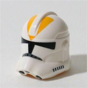 LEGO STAR WARS 212TH CLONE TROOPER MINIFIGURE HELMET PART X1 75013 GENUINE