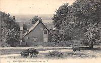 POSTCARD   LONDON   HAMPSTEAD  Wildwood  Farm    LL  687