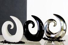 Sculpture moderne abstraite pour la décoration intérieure de la maison