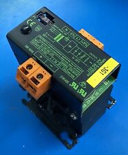 MURR ELEKTRONIK MNG 5-230/24 POWER SUPPLY 230VAC 50/60Hz 24VDC