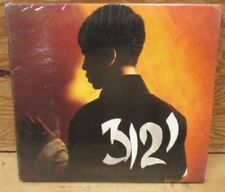 PRINCE 3121 CD SS STILL SEALED DIGI 1ST ED B000629602 NPG SYNTH POP MACEO 2006