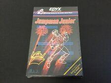 1983#VINTAGE EPYX  Epyx Jumpman Junior Colecovision & Adam #FACTORY SEALED RARE