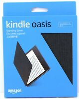 Amazon Kindle Oasis E-Reader Fabric Standing Cover Case 9th Generation 2017 New